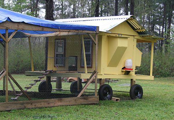 Garden-house-coop-plan